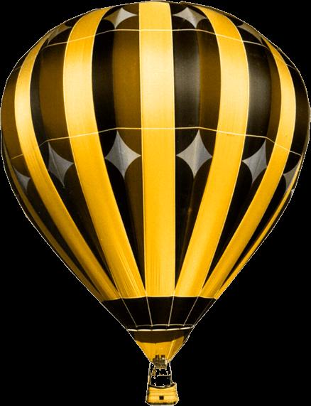 Imagem de um balão