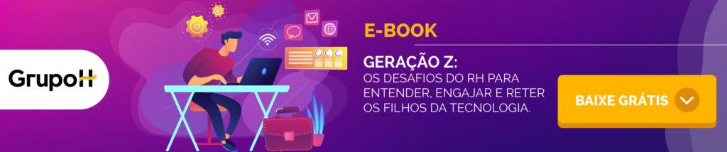 Banner com CTA do Ebook Geração Z