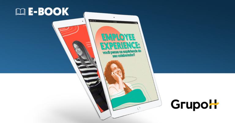 imagem capa ebook employee experience - grupo h