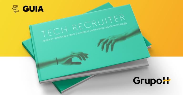 imagem capa ebook tech recruiter